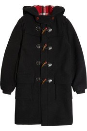 Marc by Marc Jacobs Paddington wool-blend duffle coat