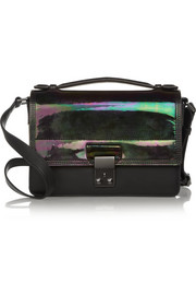 3.1 Phillip Lim The Pashli Mini Messenger leather shoulder bag