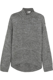 3.1 Phillip Lim Oversized knitted sweater