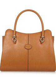 Tod's Sella small leather tote