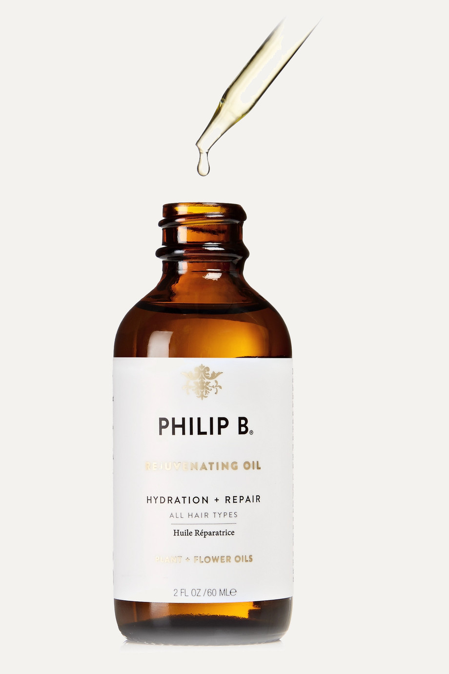 Philip B Rejuvenating Oil, 60ml
