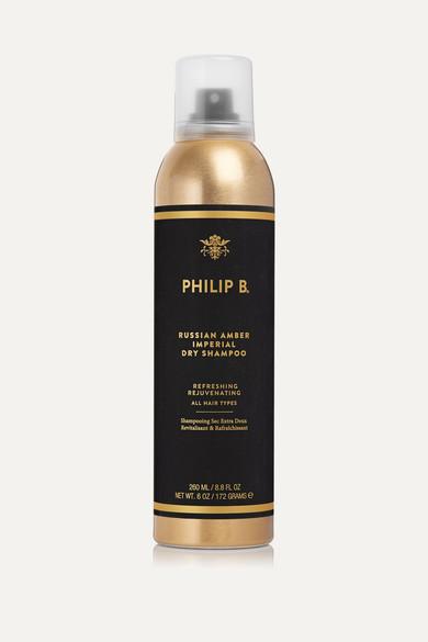 Philip B | Russian Amber Imperial Dry Shampoo, 260ml | NET-A-PORTER.COM