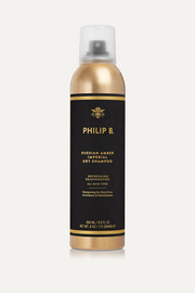 Philip B Russian Amber Imperial Dry Shampoo, 260ml