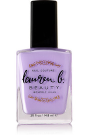 Lauren B. Beauty Nail Polish - Pacific Palisades