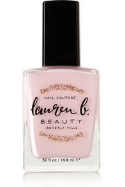 Lauren B. Beauty Nail Polish - City of Angels