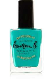 Lauren B. Beauty Nail Polish - Venice Beach Venus
