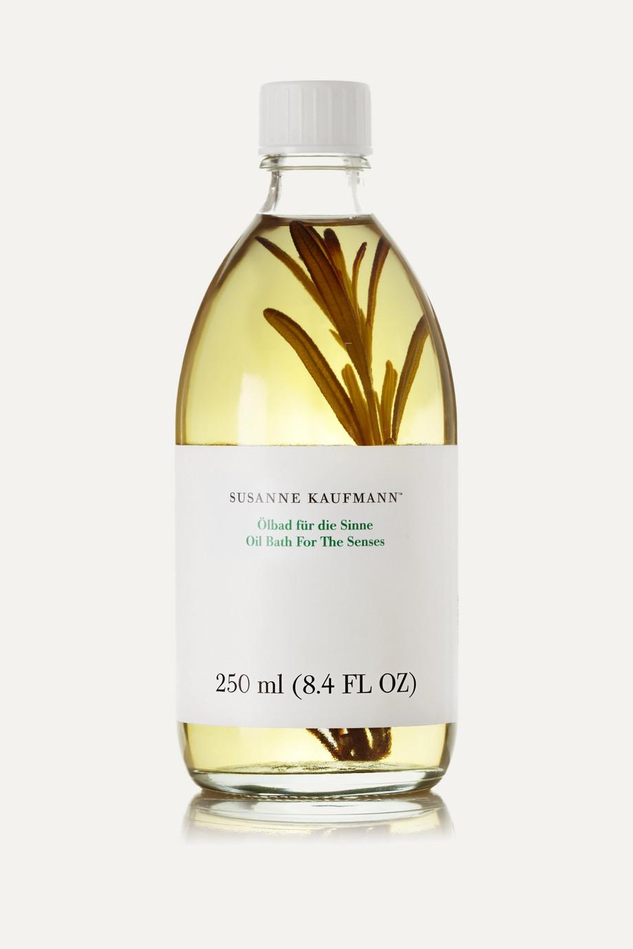 Susanne Kaufmann Essential Bath Oil For The Senses, 250ml