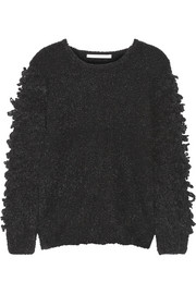 Thakoon Addition Merino wool-blend sweater