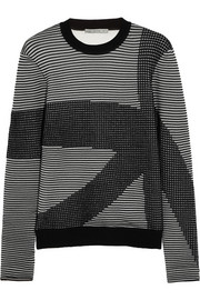 Dagmar Joelle ribbed-knit sweater