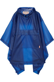 Hunter Original Waterproof PU poncho