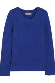 Richard Nicoll Ribbed merino wool sweater