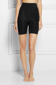 Spanx Trust Your Thinstincts high-rise shorts