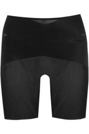 Spanx Skinny Britches Super Shaper shorts