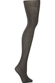 Spanx Haute Contour 50 denier shaping tights