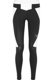Octane stretch leggings