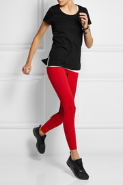 Lucas Hugh Core Performance stretch leggings