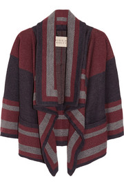 Burberry Brit Knitted cardi-coat