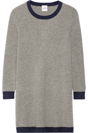 Madeleine Thompson Sophia cashmere dress