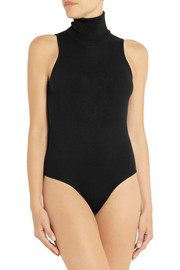 Madeleine Thompson Willa cashmere bodysuit