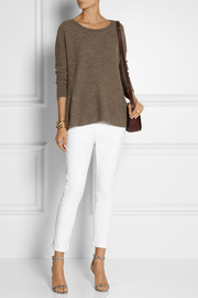 MiH Jeans The Delmar alpaca sweater