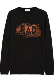 Bella Freud Bad wool sweater