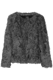 Ravn Shearling jacket
