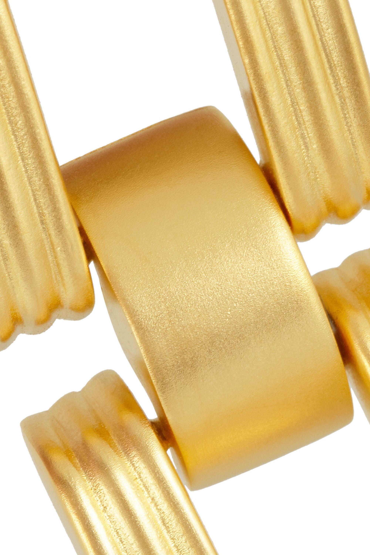 Ben-Amun Gold-plated bracelet
