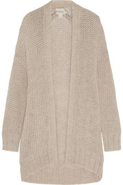 DKNY DKNYpure knitted cardigan