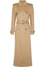 Michael Kors Wool trench coat