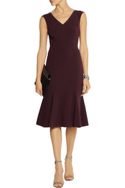 Michael Kors Stretch-wool jersey dress