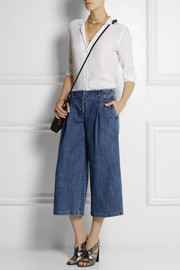 Michael Kors Denim culottes