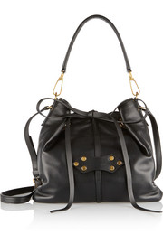 Miu Miu Leather bucket bag