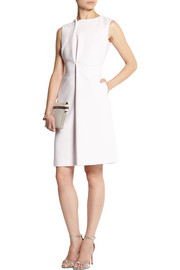 Jil Sander Tech-jersey dress