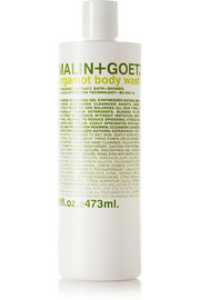 Malin + Goetz Bergamot Body Wash, 473ml