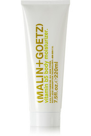 Malin + Goetz Vitamin b5 Body Moisturizer, 220ml