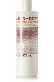Malin + Goetz Peppermint Shampoo, 473ml