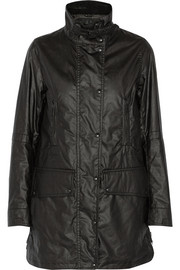 Belstaff CT Master waxed-cotton coat
