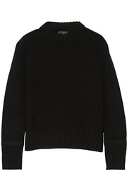Belstaff Raine wool and cashmere-blend sweater