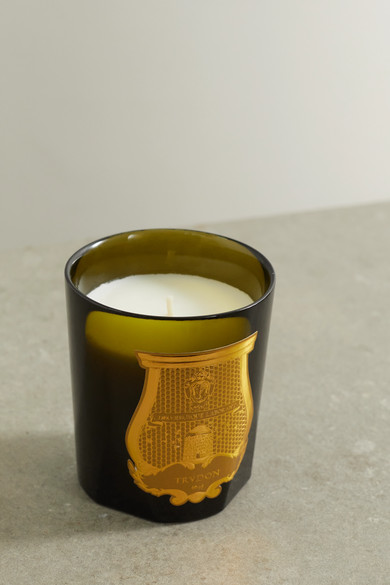 Cire Trudon - Abd El Kader Scented Candle, 270g - Colorless