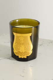 Odalisque Lemon, Orange Blossom and Wild Juniper scented candle, 270g