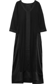 Donna Karan Sleepwear Glamour silk nightdress