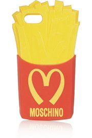 Moschino French Fries iPhone 5 case