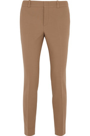 Gucci Stretch-wool skinny pants