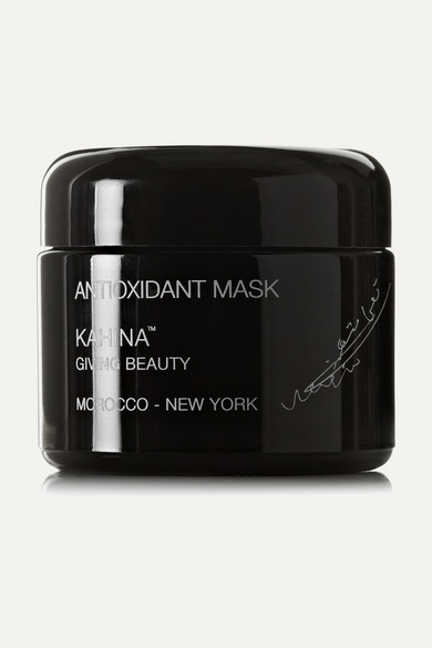 KAHINA GIVING BEAUTY Antioxidant Mask, 50Ml - Colorless