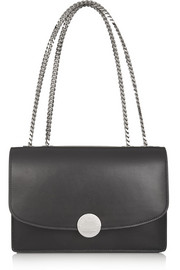 Trouble leather shoulder bag