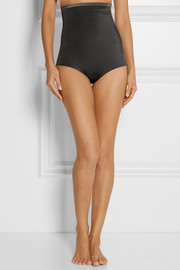 Spanx Hide & Sleek high-waisted briefs