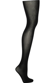 Spanx Tight End padded stretch-nylon tights