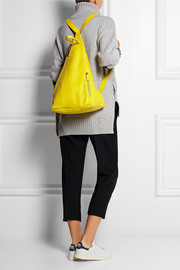 Jil Sander Leather backpack