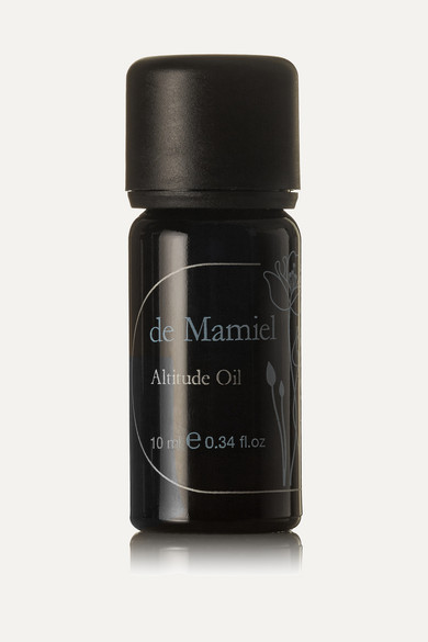 DE MAMIEL ALTITUDE OIL, 10ML - COLORLESS