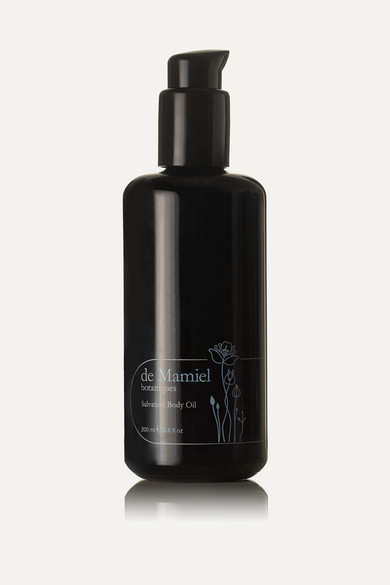 DE MAMIEL Salvation Body Oil, 200Ml - One Size in Colorless